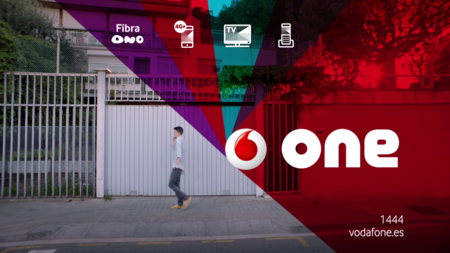 Vodafone ofrecerá fibra indirecta de Movistar con velocidad de 30/10 megas