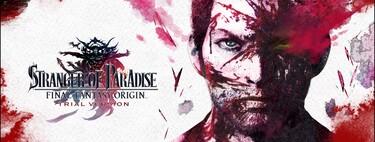La demo de Stranger of Paradise: Final Fantasy Origin me ha dejado intrigado con su interpretación del universo de Square Enix