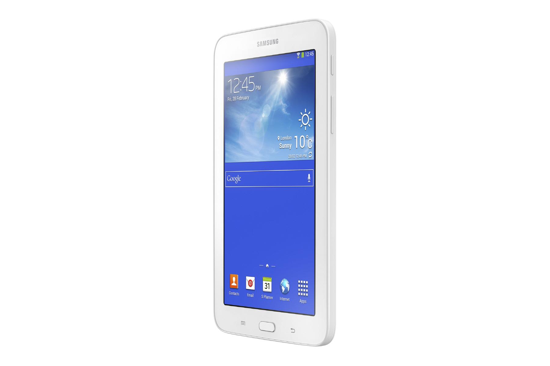 Foto de Samsung Galaxy Tab 3 (5/8)