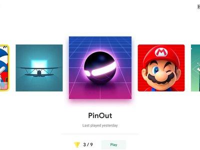 Google podría entrar al mercado de las consolas, pero con sus juegos de Android y en la nube