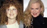 Woody Allen también consigue a Nicole Kidman