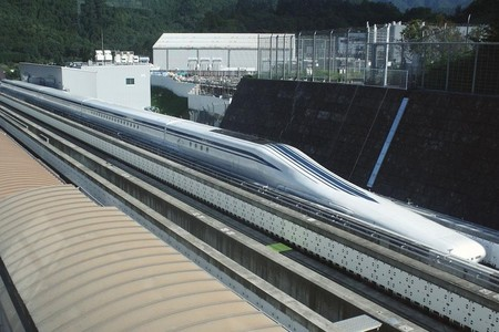 Maglev Lo Series Japon 2