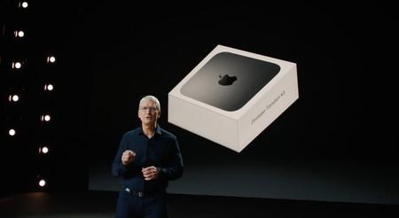 Así es la primera Mac con procesador Arm de Apple Silicon: Developer Transition Kit