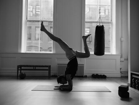 Zara Yoga 4