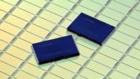 Toshiba y SanDisk inician la carrera con memoria NAND Flash a 15nm