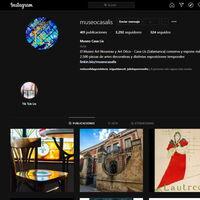 Instagram permite activar el 'modo oscuro' en web con un simple truco