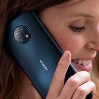 Nokia G50: el móvil 5G más barato de Nokia llega con una pantalla de casi 7 pulgadas y una enorme batería