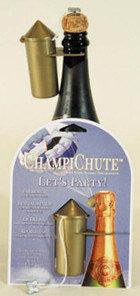 El champichute, se acerca la Navidad