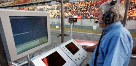 En 2011, los comisarios tendrán una vuelta para responder a los equipos