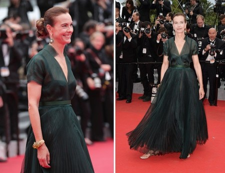 Chanel triunfa en Cannes