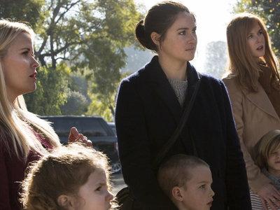 'Big Little Lies', tráiler final de la ambiciosa miniserie de HBO con un reparto impresionante