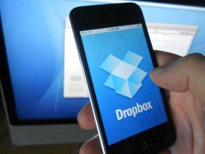 11 complementos para supervitaminar Dropbox