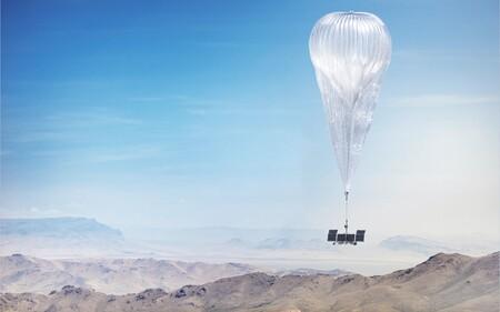 Los globos Loon de Google ya no escuchan a humanos: su navegación se basa íntegramente en un sistema diseñado y controlado por IA