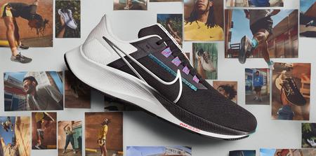 20% de descuento en Nike en camisetas, sudaderas, pantalones o leggings con el código MAY21
