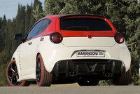 Alfa MiTo M430, Marangoni se lo lleva al Essen Motor Show