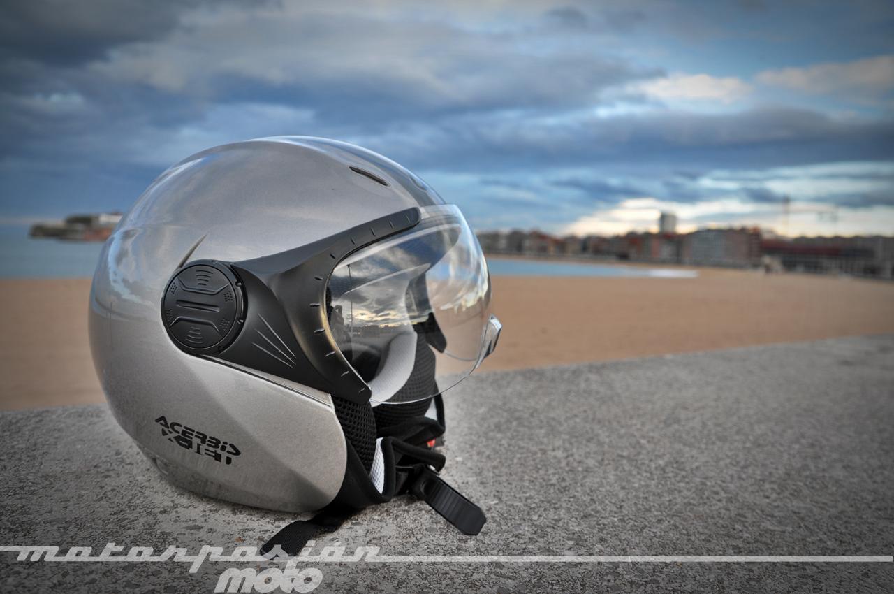 Foto de Acerbis X-Jet Stripes (1/12)