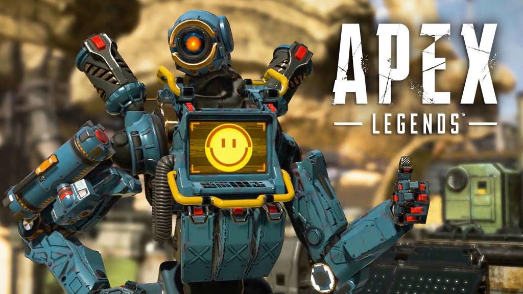 No, Apex Legends aún no está disponible para móviles: los APK son falsos