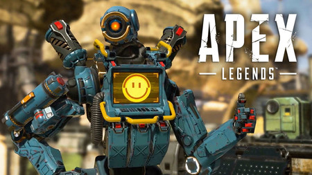 No, Apex Legends todavía no está disponible para móviles: los APK son falsos