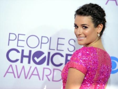 Las peor vestidas de los People's Choice Awards 2013: como en todos los eventos, hay mucho en donde elegir