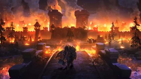 Todos los mapas personalizados de Warcraft 3: Reforged pertenecen a Blizzard, impidiendo así que se vuelva a producir el fenómeno DOTA