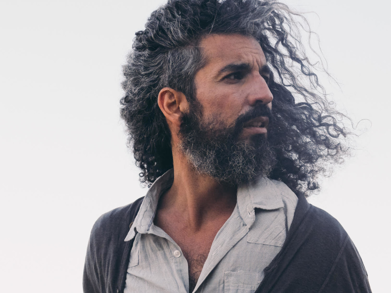 En un viaje colectivo te fuerzas a buscar tu propio estilo», Álvaro Sanz, fotógrafo y realizador audiovisual