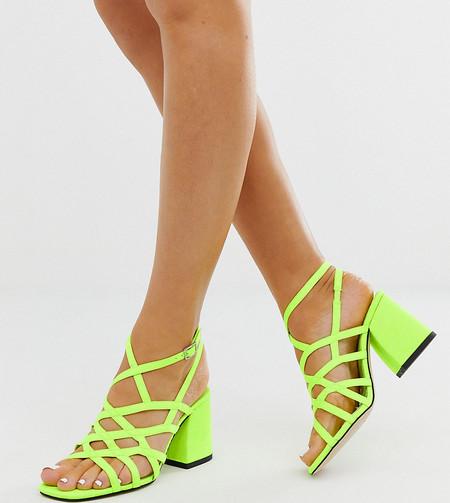 Zapatos Fluor 02