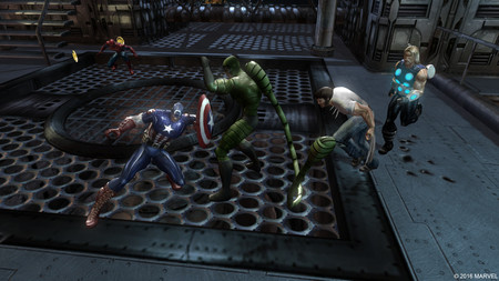 Marvel Ultimate Alliance 02