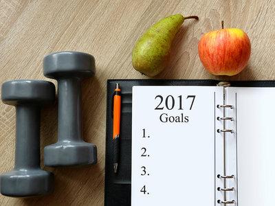 Cinco ideas para mantener los buenos propósitos de 2017 durante todo el año