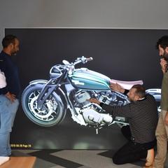 Foto 18 de 81 de la galería royal-enfield-kx-concept-2019 en Motorpasion Moto