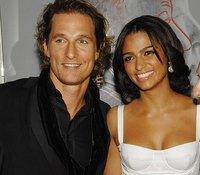 Matthew McConaughey será padre de nuevo