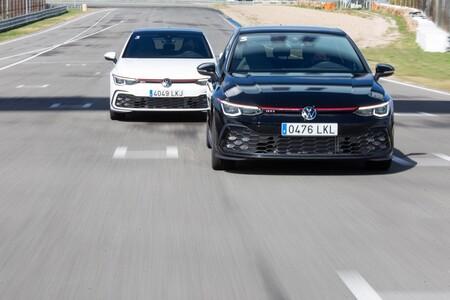 Volkswagen Golf GTI Prueba Contacto 37