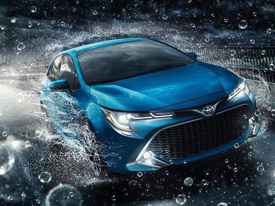 Con el hatchback listo, esto es lo que podemos esperar del próximo Toyota Corolla Sedan