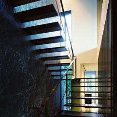 Foto 3 de 5 de la galería kidosaki-architects-casa-rural-japonesa-ii-residencia-y-galeria-de-arte en Trendencias