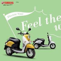 e-Vino: la nueva moto eléctrica de Yamaha es una eScooter ligera y pensada para la ciudad