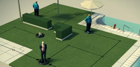 Hitman GO  llevará al Agente 47 antes de lo previsto y en su versión minimalista a PSN y Steam