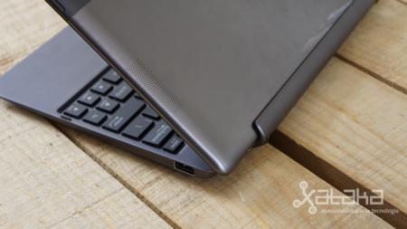 ASUS Vivo Tab RT con teclado para convertirlo en portátil