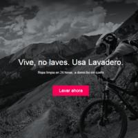 Lavadero.mx, o como puedes tener una lavandería online