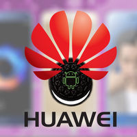 Huawei amplia la lista de móviles que actualizarán a EMUI 8.0: Huawei P9, P9 Plus, Mate 8, Honor 8 y más