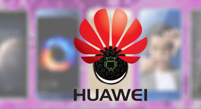 Portada Huawei