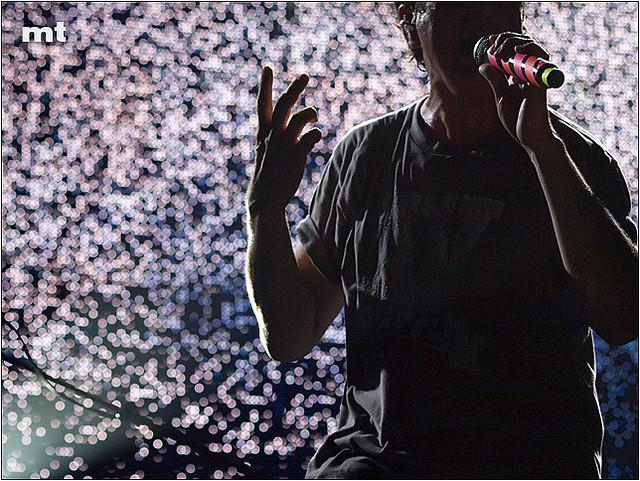 Fotografía de conciertos y espectáculos: Trucos y consejos para salir airoso