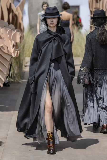 Dior Alta Costura Otono Invierno 2017 2018 Paris 37