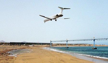 Lanzarote tendrá el primer aeropuerto verde de España