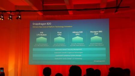 Qualcomm Snapdragon820 Key