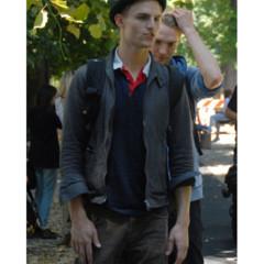 Foto 3 de 5 de la galería modelos-por-las-calles-de-milan-y-paris-entre-desfile-y-desfile en Trendencias Hombre