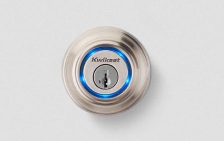 Kevo, la cerradura que se abre con un dedo a través de tu iPhone