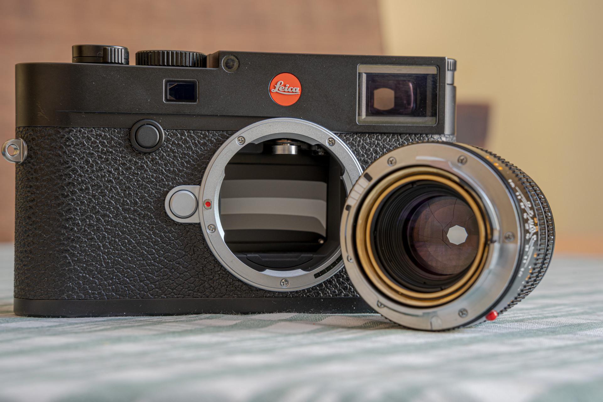 Foto de Leica M10-R (46/51)