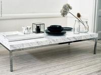 Hazlo tú mismo: Convierte tu mesa de Ikea en una sofisticada mesa de mármol