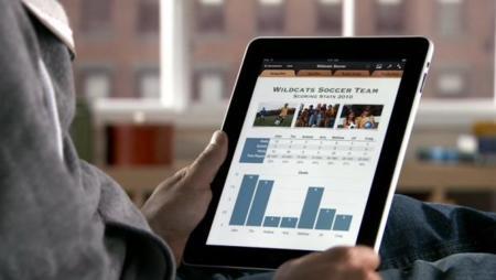 iPad, el secreto está en las aplicaciones