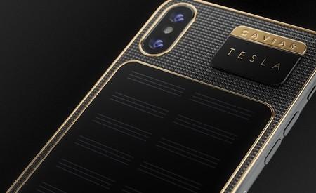 Tesla Caviar