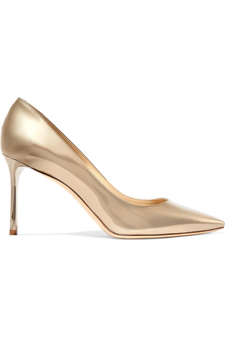 Zapatos De Novia 2019 11